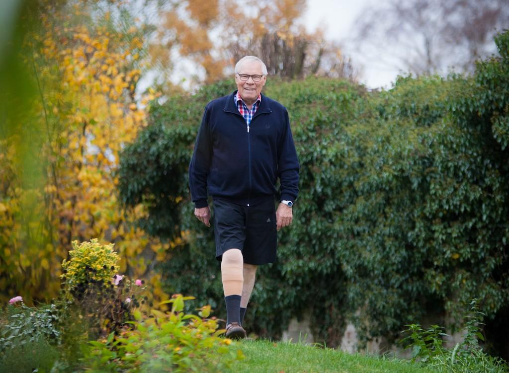 Prothesen-Lösungen für den Alltag